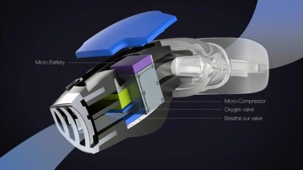 Respirator Concept1