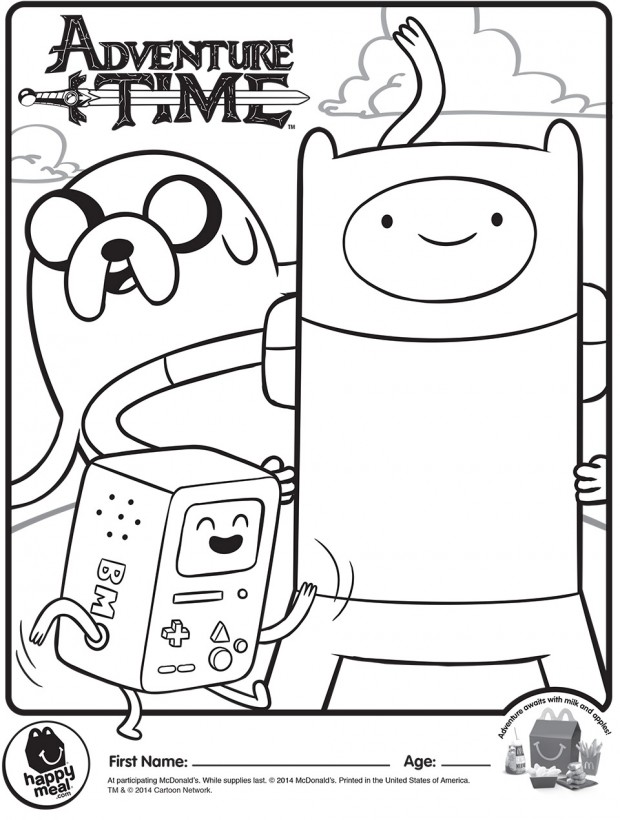 adventure_time_coloring_1