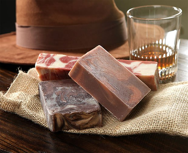 bacon soap 2