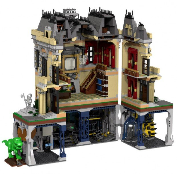 batman wayne manor 3a 620x610