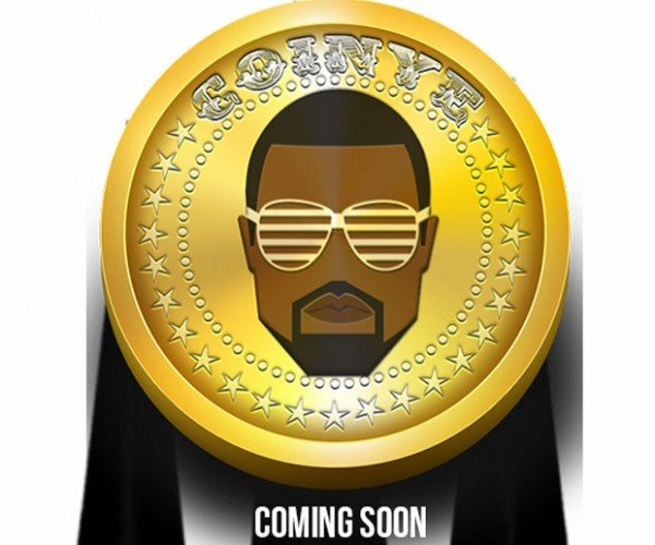 Imma Let You Finish but… Coinye West is the Best Cryptocurrency of the Year
