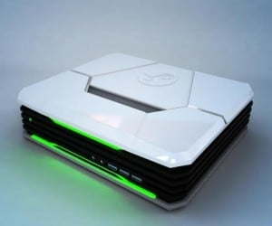 CyberPowerPC Outs Customizable Steam Machines