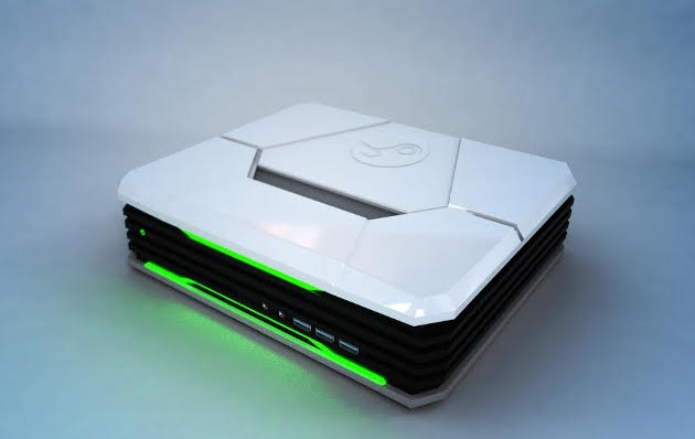 CyberPowerPC Outs Customizable Steam Machines - Technabob