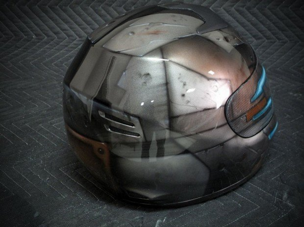dead space helmet1