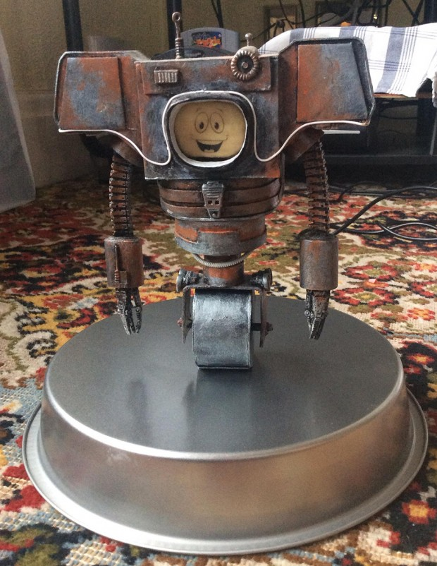 fallout yes man action figure by webberley 620x802