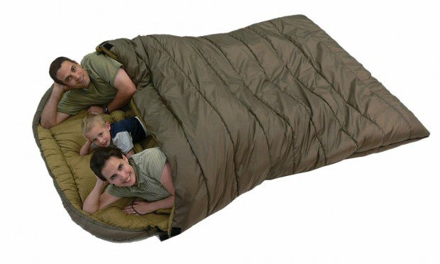 family_sleeping_bag