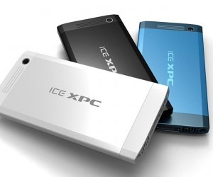 ICE xPC Modular Computer: Pocket PC 2.0