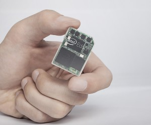 Intel Edison is an SD Card-sized Computer: Flash of Brilliance