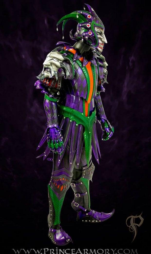 joker armor1