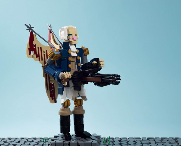 lego bioshock infinite motorized patriot by carl merriam 620x499