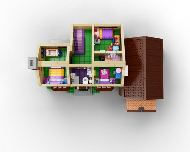lego simpsons house5