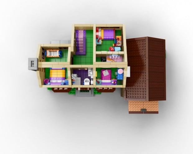 lego simpsons house5