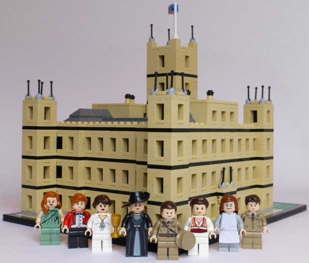 lego downton abbey 1 620x527