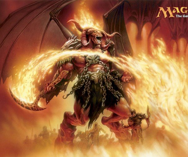 Magic: The Gathering Film Franchise Coming from Fox