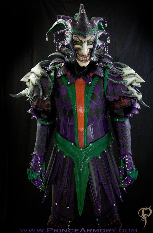 medieval joker leather armor 1 620x944