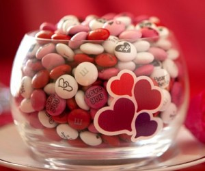 Personalized M&M's: Perfect for Sending Geeky Valentines