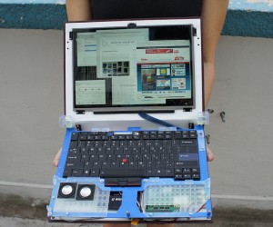 Novena Open Source Laptop: Nihil Obstat