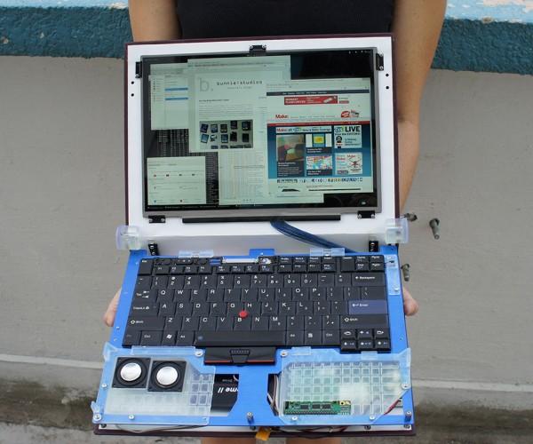 Novena Open Source Laptop: Nihil Obstat
