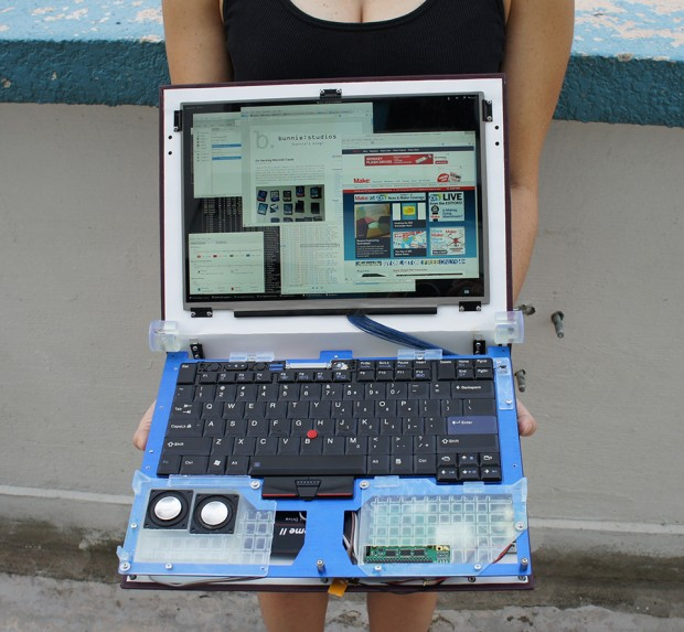 novena open source laptop by bunnie and xobs1 620x573