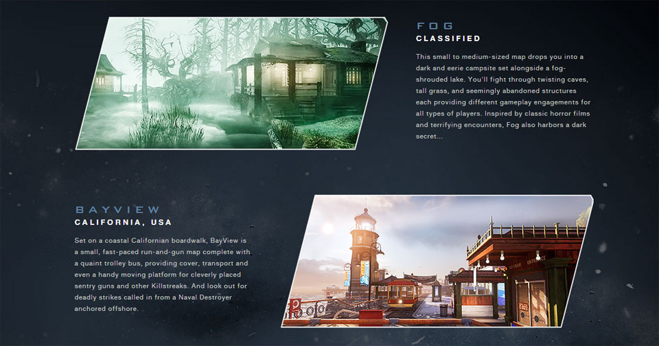 Call Of Duty Ghosts Onslaught Dlc Hits Xbox January 28