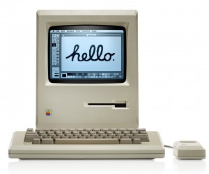 The Mac Computer Turns 30… We Feel Old