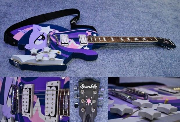 pony guitar