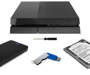 DIY PS4 HDD or SSD Upgrades Add More Storage and Performance