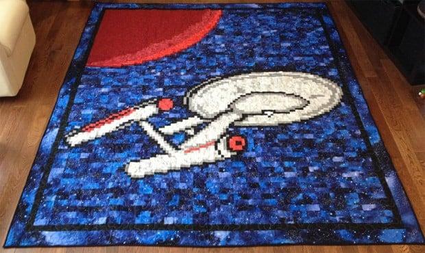 quiltoni star trek quilt 620x370