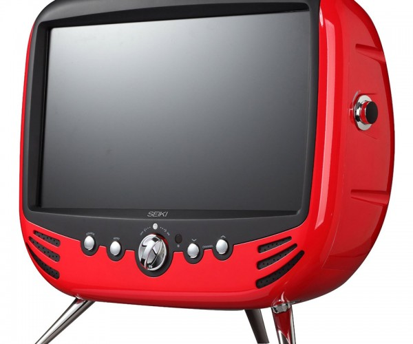 Yes, This Is an HDTV
