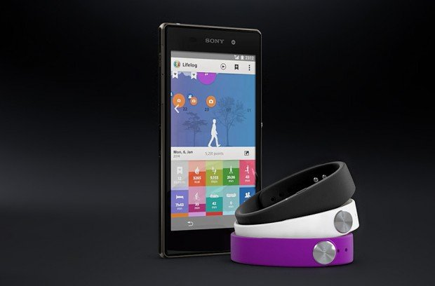 sony-smartband-lifelog-app-fitness-activity-tracker