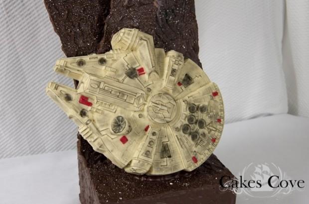 star wars centerpiece1