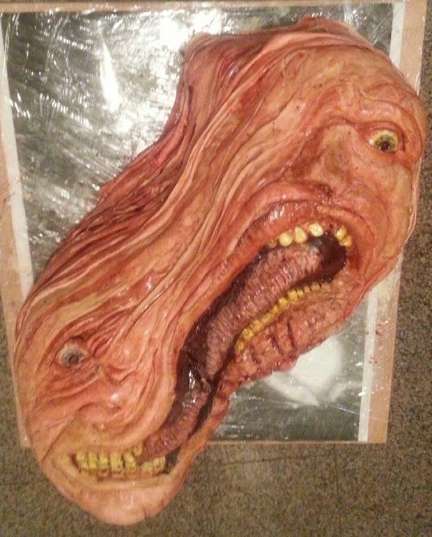 the thing cake2