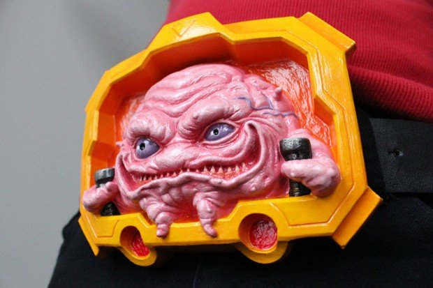 tmnt krang belt buckle by christopher genovese freakshop 3 620x413