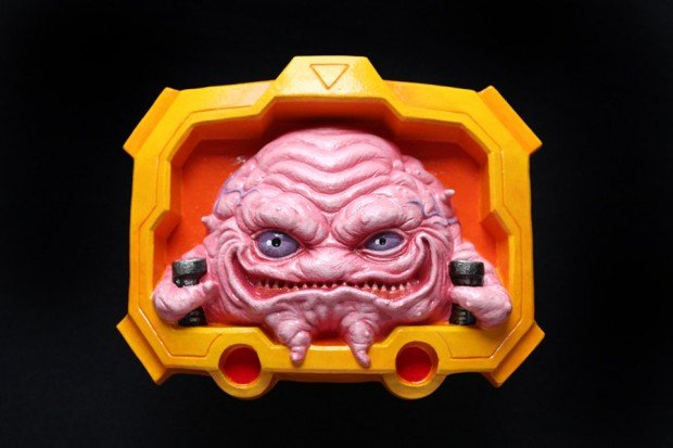 tmnt krang belt buckle by christopher genovese freakshop 5 620x413