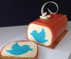 Twitter Cake Has No 140 Calorie Limit