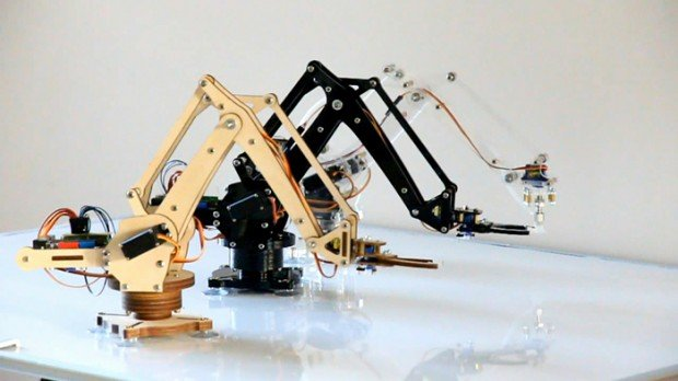 uarm desktop robot arm by ufactory 620x348