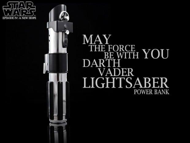 vaders saber