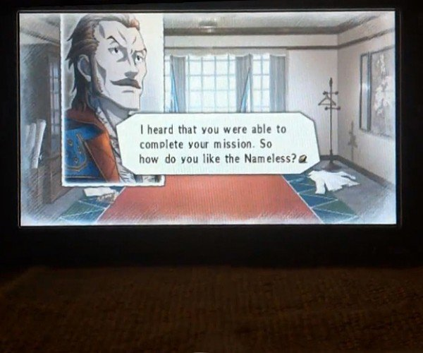 Valkyria Chronicles 3 Unofficial English Patch: Translated Chronicles
