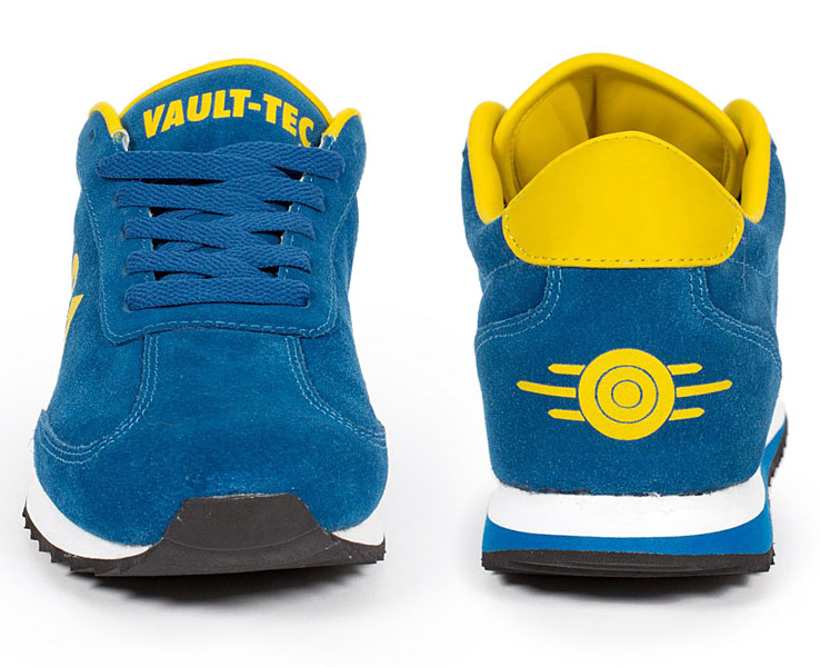 8ee5cbd87c Vault 101 Sneakers Help You Sneak Past Mutants