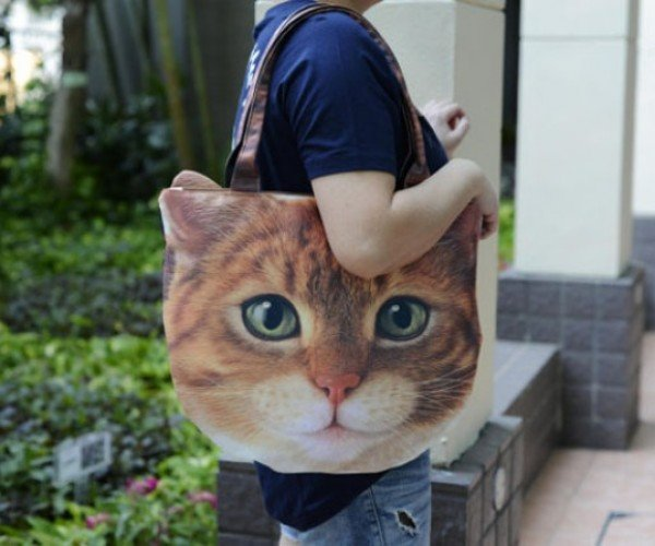 Awesome Animal Handbag