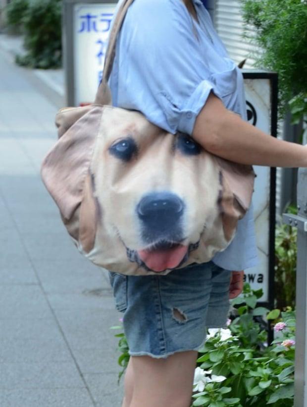 Awesome Animal Handbag1