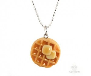 Breakfast Necklace 300x250