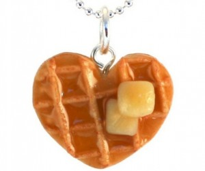 Scented Breakfast Necklaces Look (and Smell) Good Enough to Eat