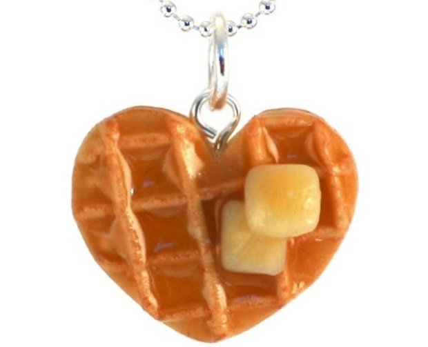 Breakfast Necklace C