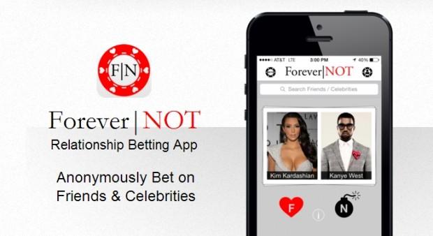 ForeverNot App0