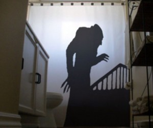 Nosferatu Curtains: If Drapes Could Kill