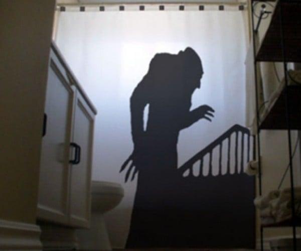 Nosferatu Curtains: If Drapes Could Kill