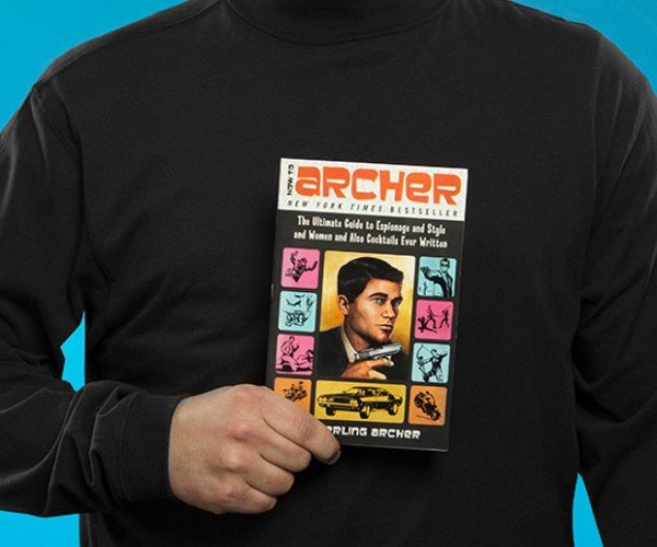 From the ISIS Library: How to Archer