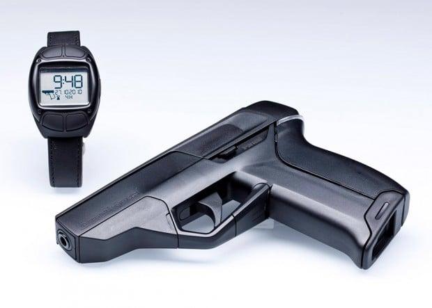 armatix_smart_gun