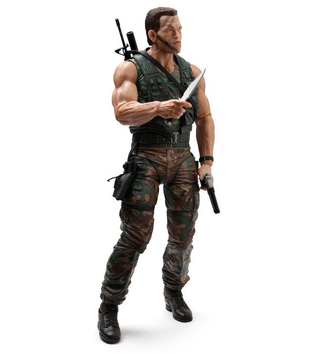 arnold action figure 1